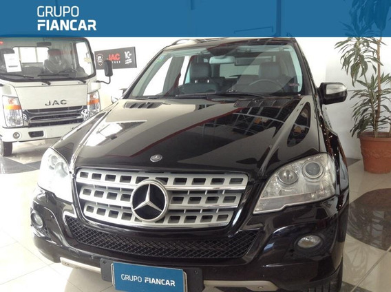 Mercedes Benz Ml350 4matic Automatica 2009