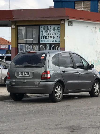 Renault Scénic 1.6 Authentique 2005