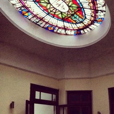 Oficinas Con Sala De Reuniones Y Comedor