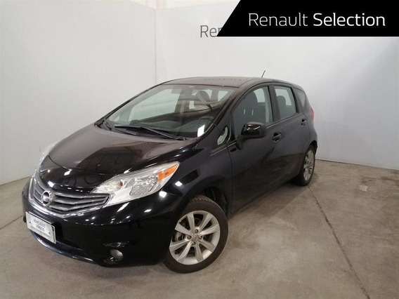 Nissan Note Advance Extra Full 2013