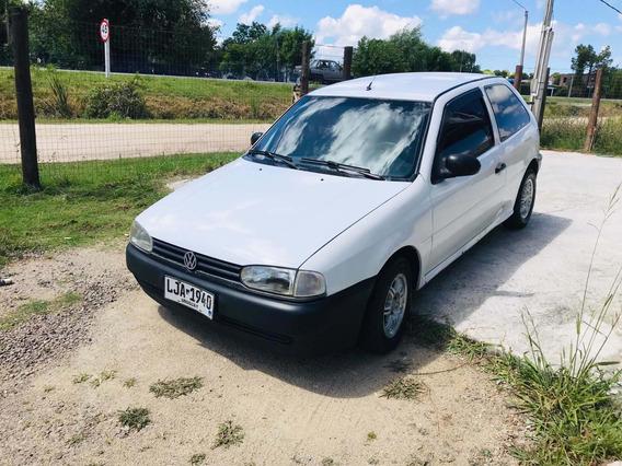 Volkswagen Gol 1.6 Gli 1997