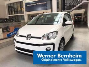 Volkswagen Up! Move Blanco 0km - Werner Bernheim