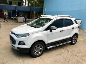 Ford Ecosport 1.6 Freestyle 110cv 4x2 2014
