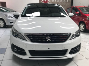 Peugeot New 308 1.6 Thp Automático
