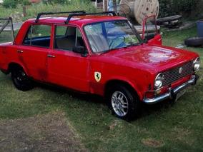 Fiat 124bn(verlina) Bn