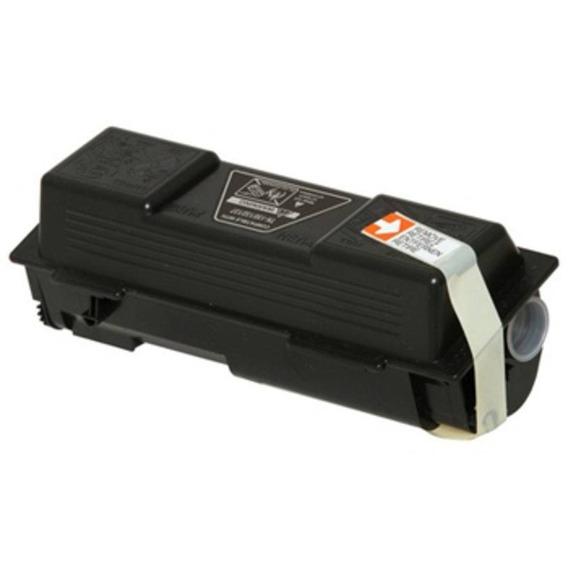 Toner Compatible Tk-137 Para Kyocera Km 2810 / Km 2820- 7000