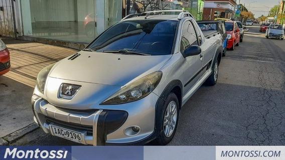 Peugeot Hoggar 2012 Muy Buen Estado!