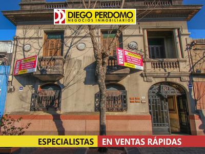 Residencia De 3 Dormitorios En Venta, San José De Mayo