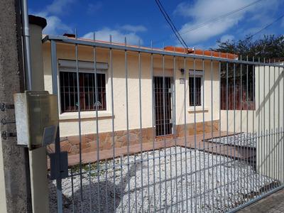 Casa 3 Dormitorios, Rejas, Parrillero. (unión, Malvín Norte)