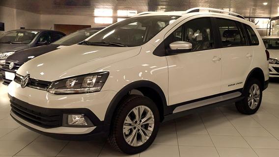 Volkswagen Suran Cross 1.6 Highline 0km Ultima Unidad!!