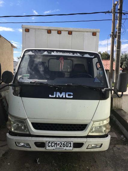 Jmc N900 Liso!!