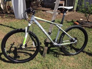 Bicicleta Gt Avalanche Rodado 26