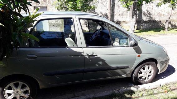 Renault Scenic Diesel 2004