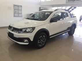 Volkswagen Saveiro 1.6 Cross Gp Cd 110cv Pack High Okmoferta