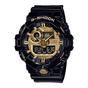 Reloj Hombre Casio Gshock Ga710gb | Envio Gratis