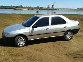 Peugeot 306 Sl 1.4 Cc Nafta. Año 95. Excelente Estado