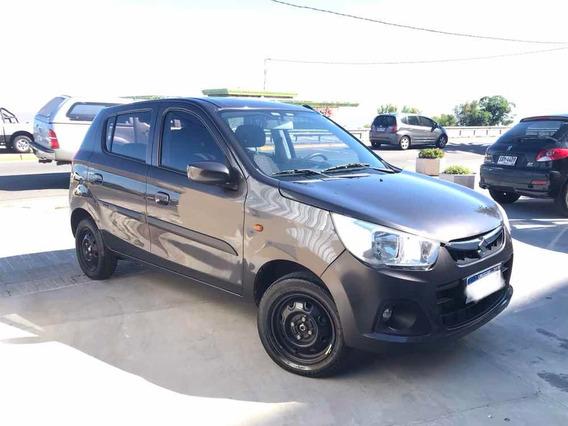 Suzuki Alto 1.0 K10 5p 2014
