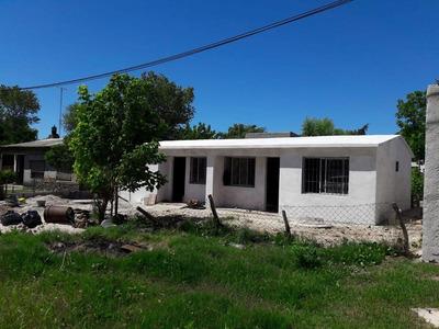 Casa 48 M2 Ladrillo Bolseado Con Plancha Lista Para Habitar