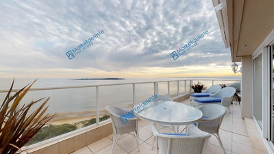 Pent House - Playa Mansa - Tour 3d