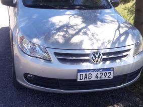 Volkswagen Saveiro 1.6 Gp Ce 101cv Pack Electr.+seg.