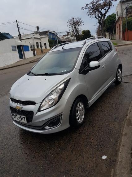Chevrolet Spark 1.2 Gt 2014