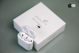 AirPods Apple Entrega Agosto.
