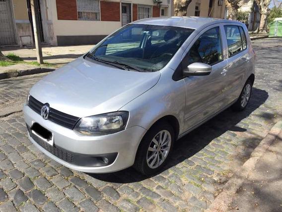 Volkswagen Fox Nuevo Fox 1.6