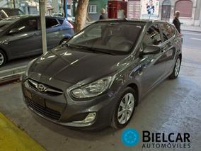 Hyundai Accent 1.6 Full Muy Buen Estado Permuto Financio!!!