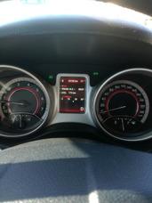 Dodge Journey 2.4 Sxt L4 7pas At 2015