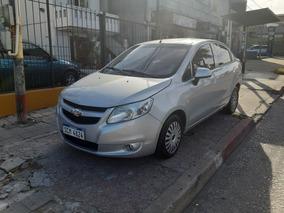Chevrolet Aveo 6.000 U$s Y Fac