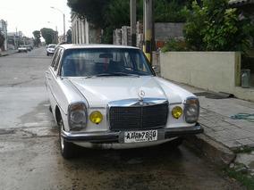 Mercedes-benz Clase C 1975