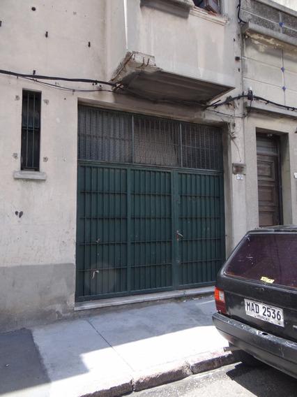 Local Comercial Sobre Maciel Esq. Cerrito