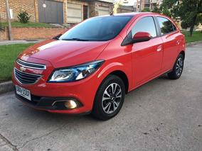 Chevrolet Onix 1.4 Ltz Mt 98cv Permuto, Financio!!!