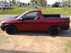 Chevrolet Corsa Pick Up 1998