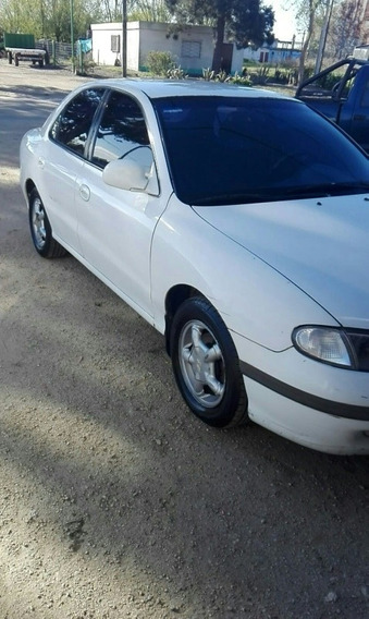 Hyundai Elantra 1.8 Gls 1996