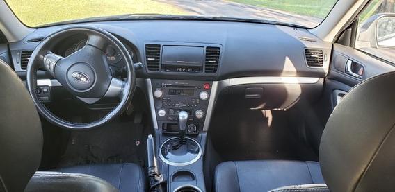 Subaru Outback 2.5 I 4 At-s 4x4