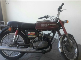 Kawasaki 90
