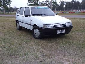 Fiat Uno Uno Fire 1.0 Nafta En Impecable Estado, 099036749