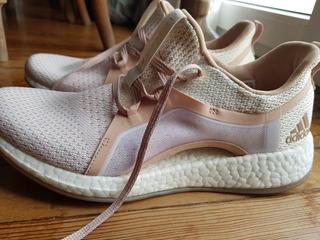 zapatillas adidas de mujer 2017