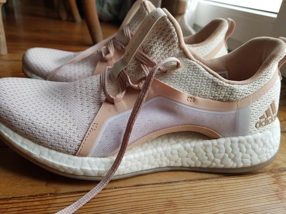 Zapatillas adidas Mujer 9 Usa Nuevas!!!