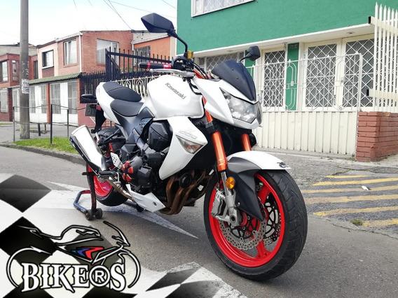 Kawasaki Z1000 2008 , Recibimos Tu Moto, Bikers!!