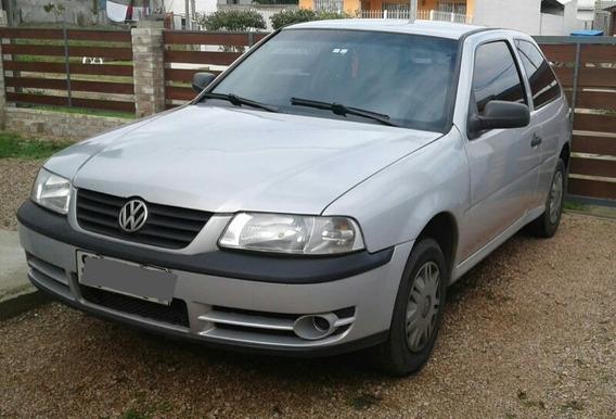 Volkswagen Gol Plus 2005 1.0 Standard