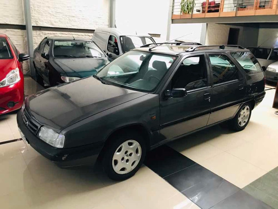 Citroën Zx 1.8 Aura Full Financio Permuto Hangar Motors