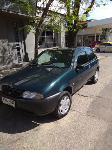 Ford Fiesta 1.3 Lx - 3 Puertas