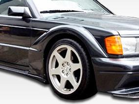 Mercedes 190e Evo 2 Bodykit Duraflex