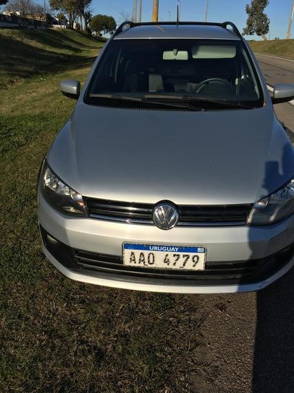 Volkswagen Saveiro 1.6 Full