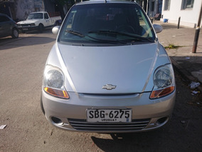 Chevrolet Spark 2008 Full Impecable