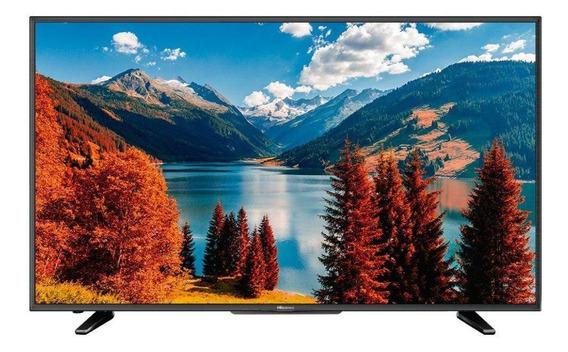 """Smart TV Hisense 4K 55"""" HLE5517RTUXI"""