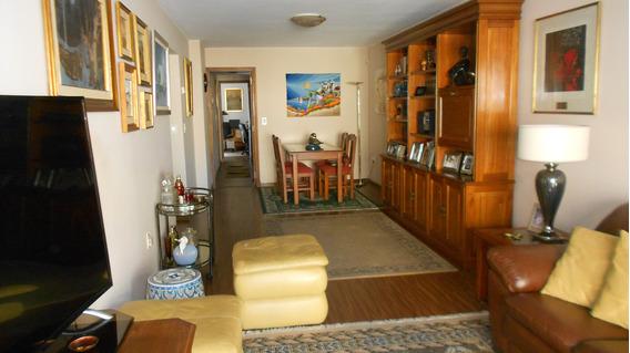 Venta Apartamento Villa Biarritz 2 Dormitorios 95 M Gge X 2