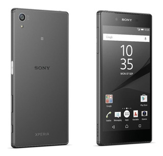 Celular Smartphone Sony Xperia Z5 501so Gold Cpo 32 Gb ®